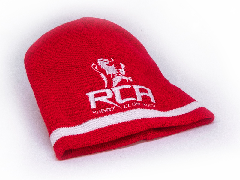 Bonnet rouge RCA